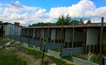 hotel dla zwierzat Sulkowice